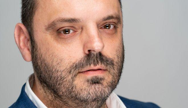 Viceprimarul Florin Cocargeanu a preluat conducerea USR Constanţa - florin-1614546458.jpg