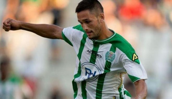 Foto: Florin Andone revine în Primera Division