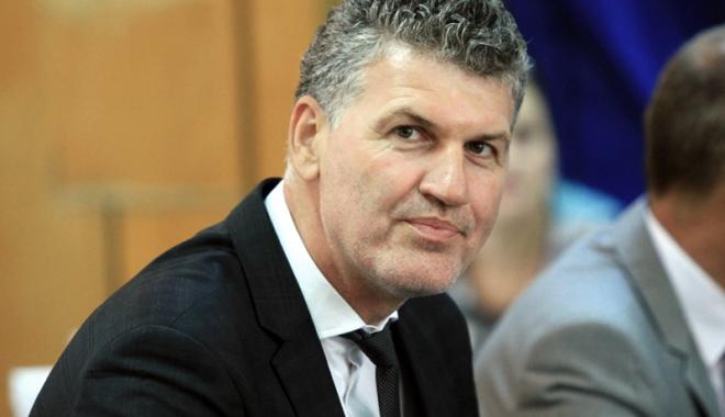 Foto: Cum vrea primarul Florin Chelaru să transforme Năvodariul într-o staţiune de top