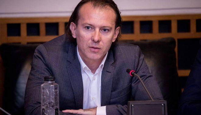 """Premierul Florin Cîţu: """"La rectificare, bugetele unor ministere vor beneficia de resurse suplimentare"""" - florincitu-1627930711.jpg"""