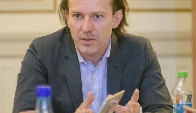 Florin Cîțu, de la PNL: