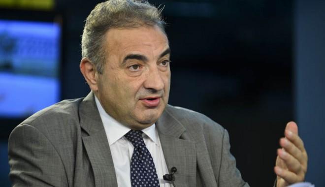 Ce a obţinut ministrul Florin Georgescu de la creditorii internaţionali ai României