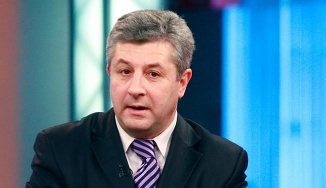 Foto: Președintele Camerei Deputaților, Florin Iordache, audiat ca martor în dosarul lui Mihail Vlasov