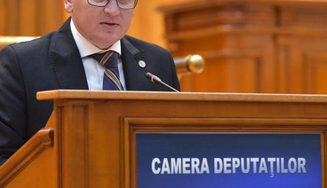 """Foto: """"Sub guvernarea cuplului Dragnea-Toader România  a devenit raiul infractorilor"""""""