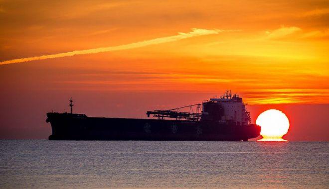 """Foto: Maritime Carrier a ajuns pe """"lista neagră"""" a flotei românești"""