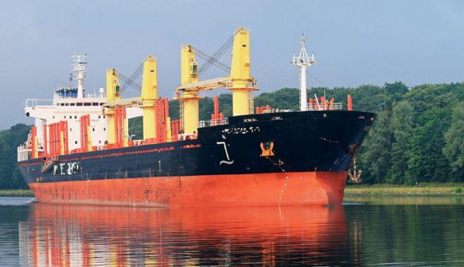 Foto: Se deschide calea vânzării navelor românești, la cererea marinarilor străini!