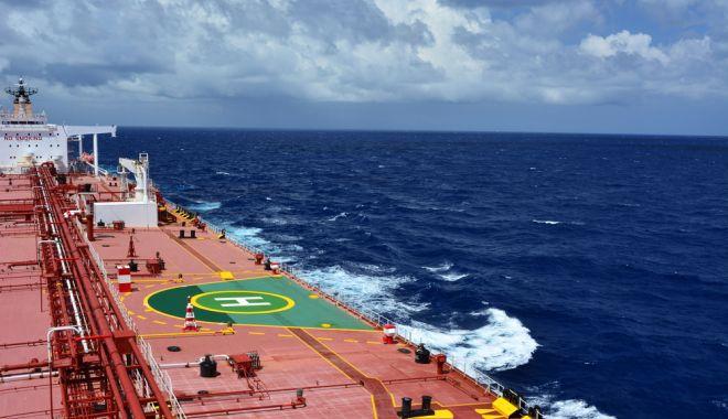 Foto: Se întâmpla acum 20 de ani… Strategia de restructurare și privatizare a flotei maritime
