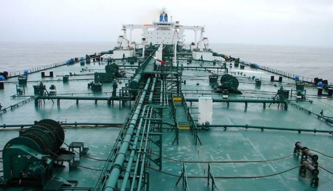 Foto: Flota comercială a României, acum 20 de ani. Shipping-ul privat, un paradis al muncii ilegale