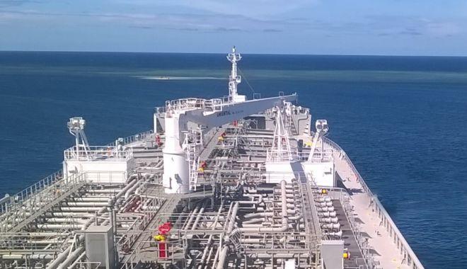 Foto: Companiile de navigație străine au pus ochii pe marinarii români