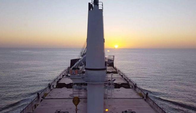Foto: Marinarii cer protejarea vieții la bordul navelor, pe perioada restructurării și privatizării flotei