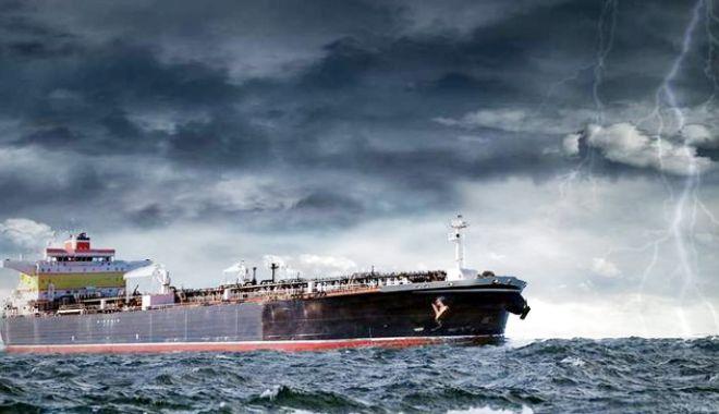 Flota comercială a României, acum  20 de ani. Aventurile cargoului