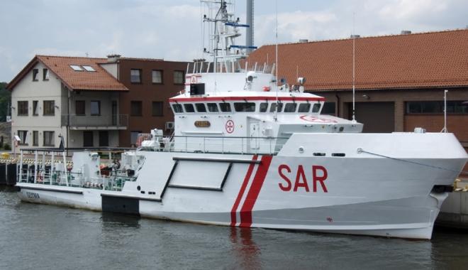 Foto: Flota tehnică şi de salvare se înnoieşte