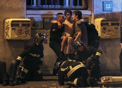 Foto: Atentate în Franţa. MAE a publicat numerele de urgență pentru români