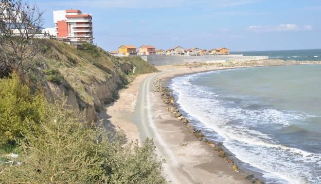 Foto: S.O.S. Şoseaua de coastă! Risc de pierdere a banilor europeni - Galerie foto