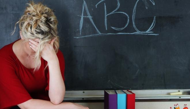 Foto: Cine ar putea găsi catedră la şcoli din buricul oraşului? Iată situaţia posturilor