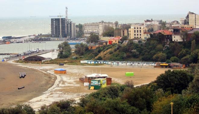 Foto: Fără blocuri turn pe falezele din Peninsulă!