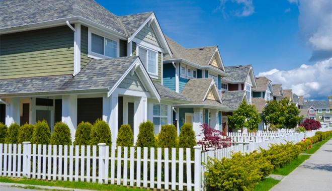 Foto: Super-afacere imobiliară! Un nou cartier de vile, la Constanţa