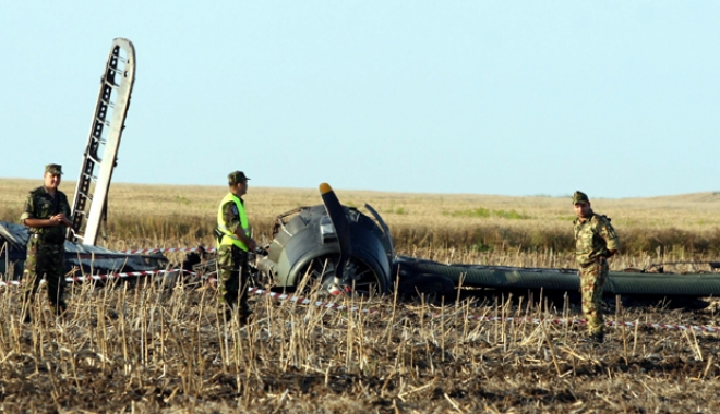Tragedia aviatică de la Tuzla. 7 ani, 12 morţi niciun vinovat.