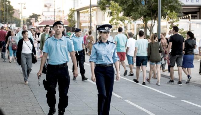 Foto: Carieră în Poliţie! Liber la încadrări din sursă externă