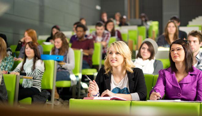 Foto: Constanța găzduieşte cel mai important târg educațional pentru studii în străinătate