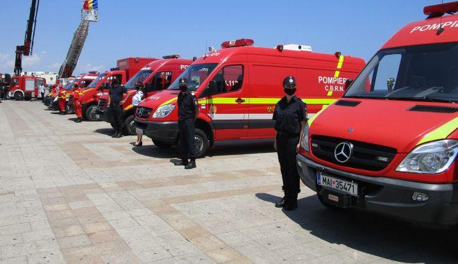 Foto: Salvatorii se pregătesc pentru o vară de foc! Dotări de ultimă oră  trimise pe litoral