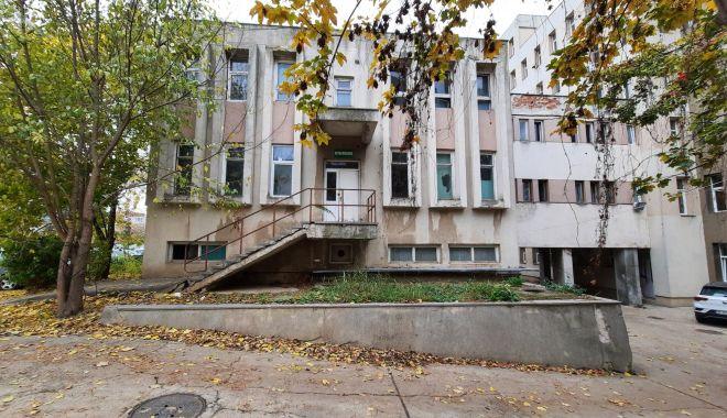 Criză de paturi pentru bolnavii cu Covid, în timp ce spaţii sanitare au rămas în uitare - fond-1606062350.jpg