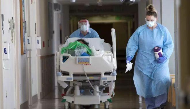 Luptă la limită în spitalele din Constanţa. Pacienţi seceraţi, cadre medicale din ce în ce mai puţine - fond-1606503477.jpg