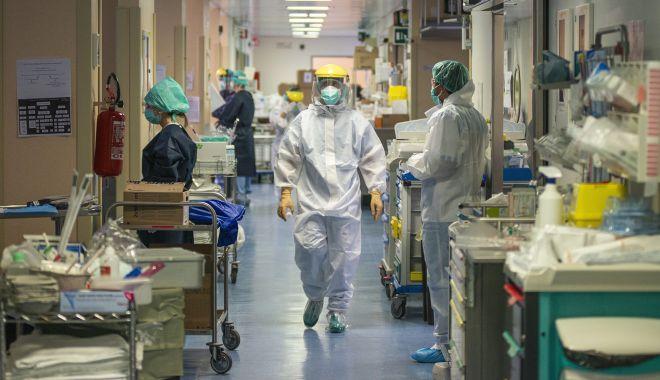 S-a elucidat misterul! De ce mor pe capete bolnavii de Covid, la Spitalul din Medgidia - fond-1606668040.jpg
