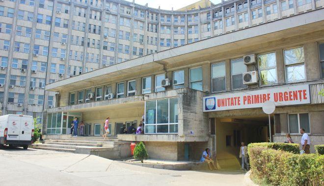 Investiţii uriaşe, la Spitalul Judeţean Constanţa. Unitate pentru copii, institut de nutriţie şi secţie de mari arşi - fond-1626803530.jpg
