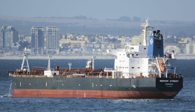 SUA, Marea Britanie şi Israelul, front comun împotriva Iranului, după ce a atacat o navă - fond-1627911404.jpg