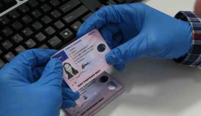 Foto: Controlul medical la re�nnoirea permisului auto �i sperie pe const�n�eni
