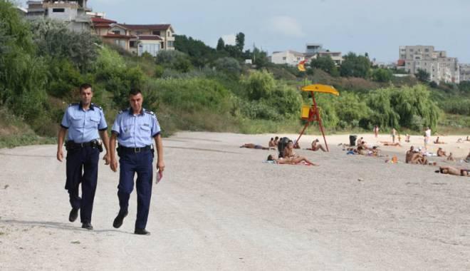 Foto: Acţiuni de amploare pe litoral
