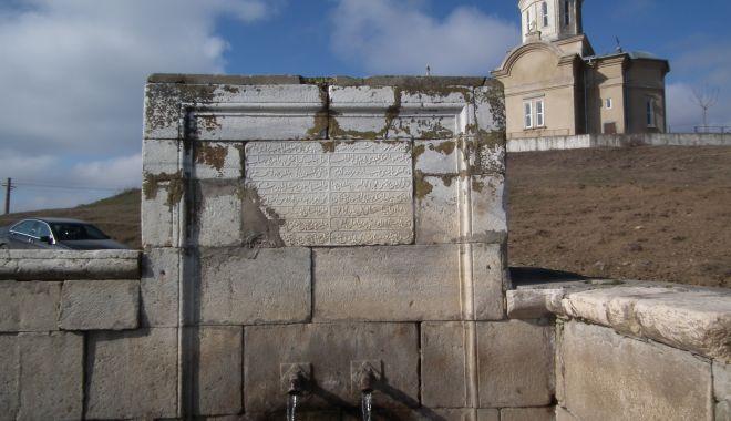 Moștenire de la otomani. Secrete de sute de ani, ascunse în Dobrogea! - fond1cismeamireasa3-1572991157.jpg