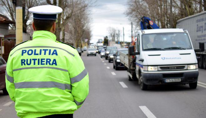 Scandal la Mangalia. Poliţiştii acuză că nu au voie să dea amenzi.