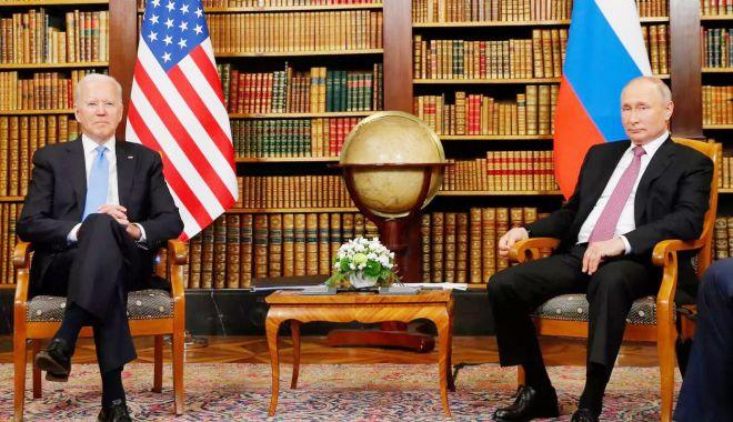 Întâlnirea Biden-Putin, punct de plecare pentru viitoarele relaţii bilaterale - fond2-1623931670.jpg