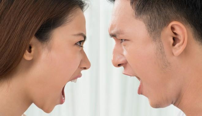 Foto: Cum îşi pedepsesc  unii concubini fostele partenere