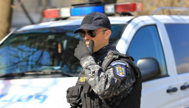 Premieră în Poliţia Română. Comisar şef, detaşat în subordinea Primăriei Constanţa.