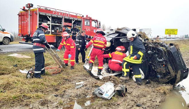 A crescut numărul accidentelor mortale, la Constanţa. Care să fie soluţia salvatoare