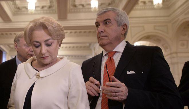 Foto: S-a rupt lanțul de iubire! ALDE a ieșit de la guvernare