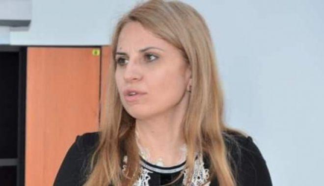 """Inspector general adjunct Anca Dragomir: """"Experiența mea de nouă ani în domeniu nu este utilă actualei echipe"""" - fondancadragomir2-1624643002.jpg"""