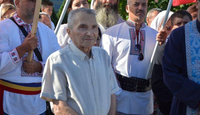 """Foto: Tortură în beciul Securității din Constanța. """"Te ucideau cu zâmbetul pe buze și te înviau cu un strop de apă"""""""