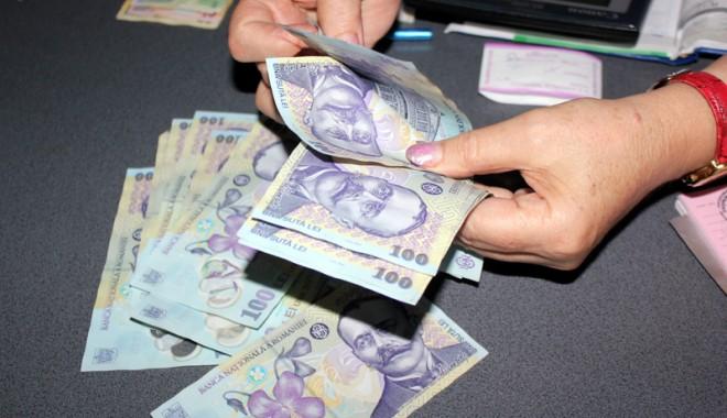 """Foto: Aveţi grijă! Iată ce bancnote falsificate sunt pe """"piaţă"""" în Constanţa"""