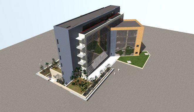 """Se caută 10 milioane de euro pentru un nou sediu al Gărzii de Coastă! """"Va fi o clădire modernă"""" - fondbilantgardasediu1-1627659880.jpg"""