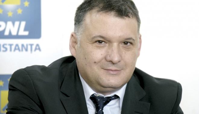 Foto: Spitalul Judeţean Constanţa şi primăriile, priorităţile deputaţilor Bogdan Huţucă şi Robert Boroianu, de la PNL