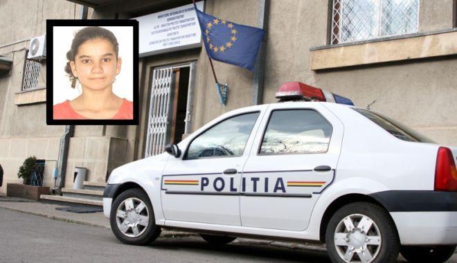 ALARMĂ ÎN CONSTANȚA! Fată de 16 ani, dispărută fără urmă de săptămâni bune - fondbolsevismpolitiaconstanta113-1565088523.jpg