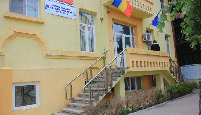 A început războiul la ISJ Constanţa. Şeful Petrică Miu pune tunurile pe adjunctul Alina Codreanu