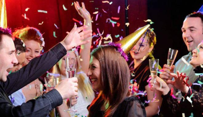 Foto: Cât de optimiști intră constănțenii în 2015