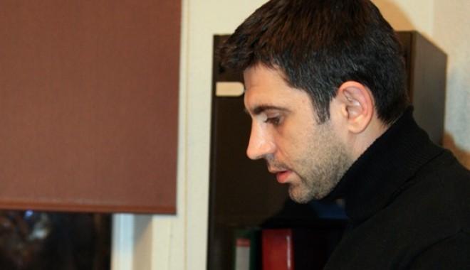 Foto: Cum l-a băgat după gratii interlopul Giolacai pe avocatul Calaigii
