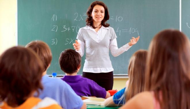 Calvarul învățătorilor la Evaluările Naționale. Munți de dosare și rapoarte inutile - fondcalvarul-1464884914.jpg