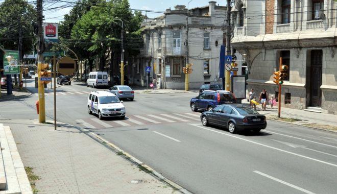 Foto: Ce spune Decebal Făgădău despre camerele video ce vor fi montate în oraşul Constanţa